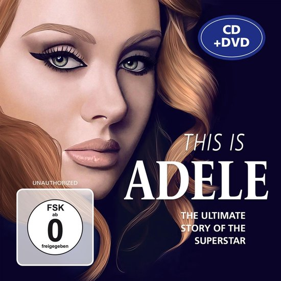 This Is Adele