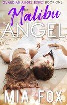 Omslag Malibu Angel