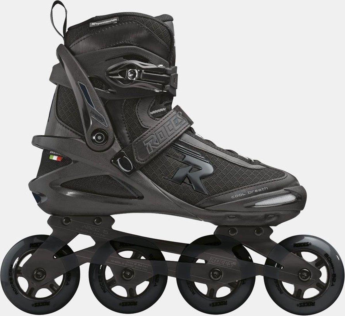 Roces Inline skates - Zwart - Prego Tif - Maat 38