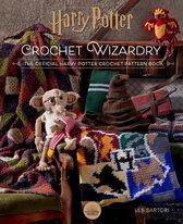 Harry Potter: Crochet Wizardry Crochet Patterns Harry Potter Crafts