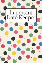 Important Date Keeper