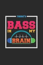 There's Bass in my brain