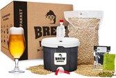 Hoge korting op bierbrouwpakketten