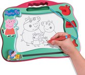 Peppa Pig - Magnetisch Tekenbord - Meerdere Kleuren