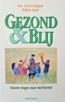 GEZOND & BLIJ