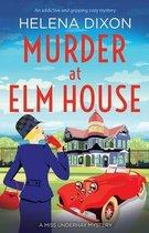 Murder at Elm House