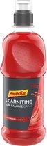 PowerBar sportdrank L-Carnitine Drink - low sugar sportdrank - Wild Berry - 12 x 500ml
