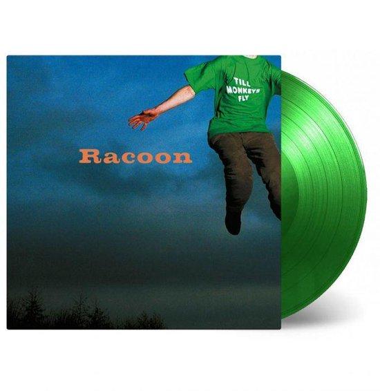 CD cover van Racoon - Till Monkeys Fly van Racoon