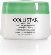 Collistar  Sublime Melting Cream 400 ml