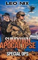 Special Ops (Sundown Apocalypse Book 5)