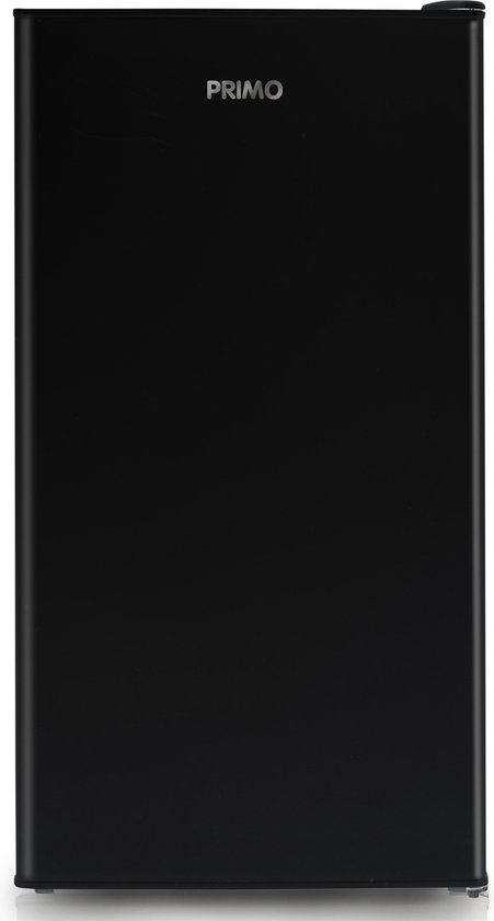 Tafelmodel koelkast: PRIMO PR113FR Koelkast - Tafelmodel - 61L - E - Zwart, van het merk PRIMO
