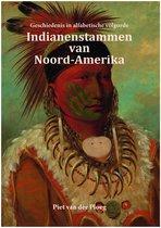 Indianenstammen van Noord-Amerika