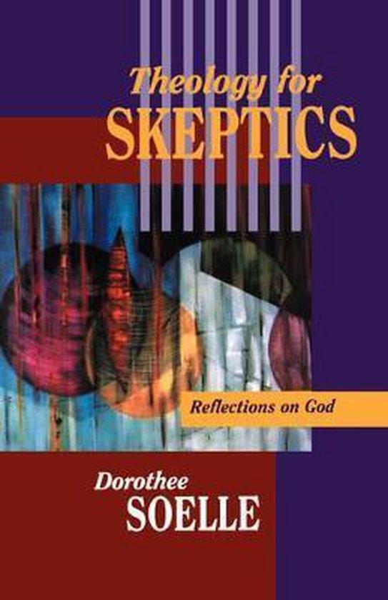 Boek cover Theology for Skeptics van Joyce L. Irwin (Paperback)