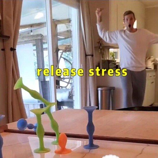 Thumbnail van een extra afbeelding van het spel Sticky darts