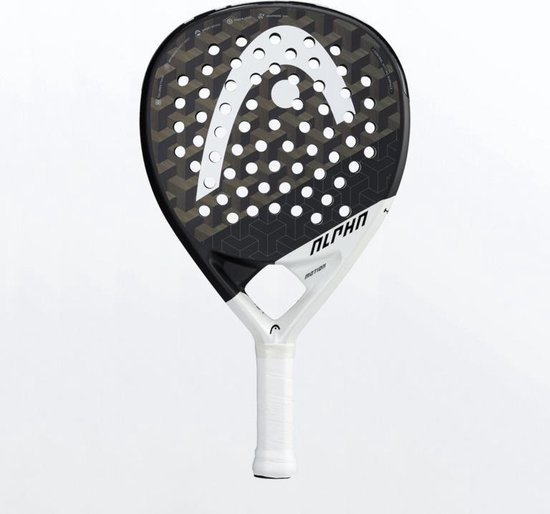 HEAD Padelracket Graphene 360+ Alpha Motion (Teardrop) - 2021 padel racket