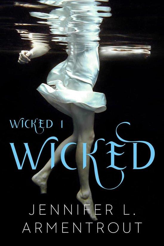 Boek cover Wicked van Jennifer L. Armentrout (Onbekend)