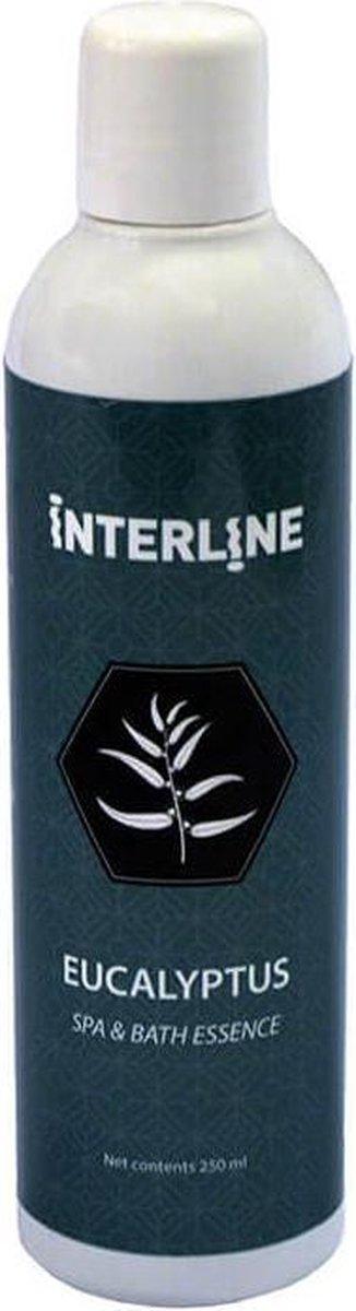 Trend24 - Interline Spa geur - Eucalyptus