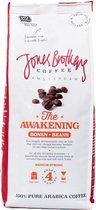 Jones Brothers Coffee Koffiebonen The Awakening – 6 x 500 gram