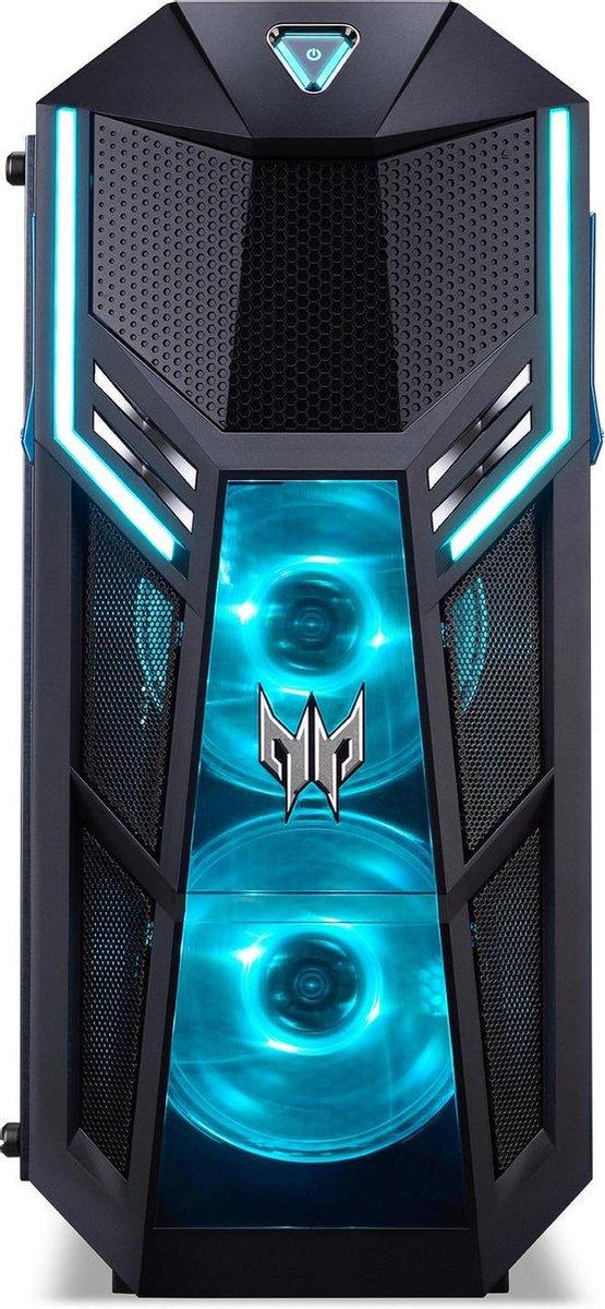 Predator Orion 5000 615s I710-K37GL Game PC- i7-10700K – 16GB – 1TB SSD + 2TB HDD – RTX 3070