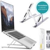 Voomy Office Laptop Standaard - Ergonomisch - Opvouwbaar
