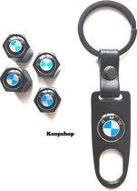 BMW ventieldopjes met sleutelhanger