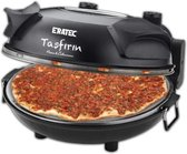 Eratec traditionele steenoven - Pizza Oven - Nieuw Model - Tasfirin