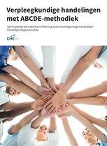 Verpleegkundige handelingen met ABCDE-methodiek