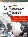 Testament D'Orphee - Jean Cocteau [Blu-ray]