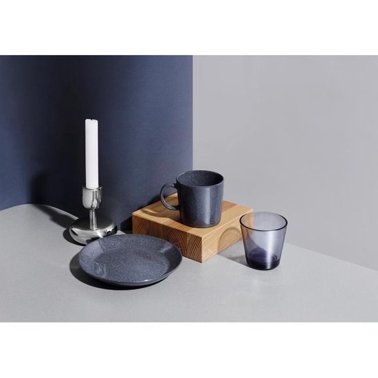 Iittala Teema Mok - 0,3 l - Dotted grey