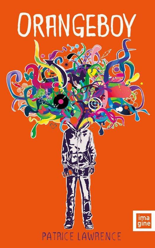 Orangeboy - Patrice Lawrence pdf epub