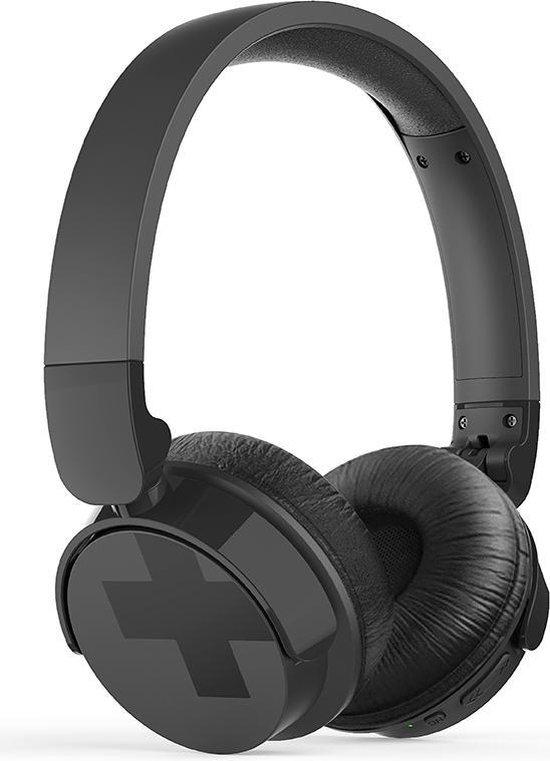 Philips TABH305 - Draadloze On-Ear Koptelefoon Met Active Noise Cancellation - Zwart