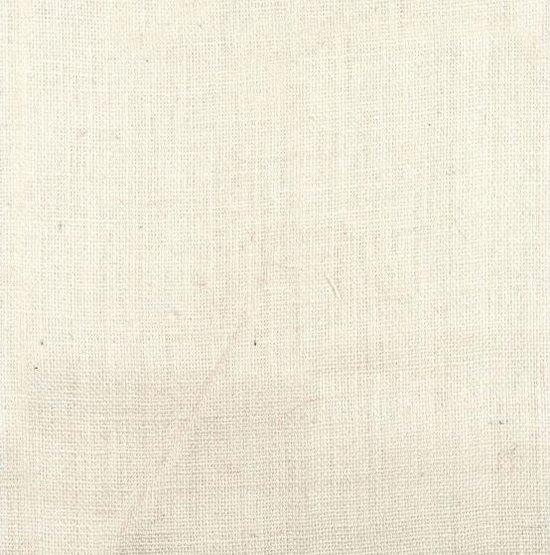 Hobbypapier - Tattered Angels Pure mistable paper 30,5x30,5cm white burlap - 15 stuk