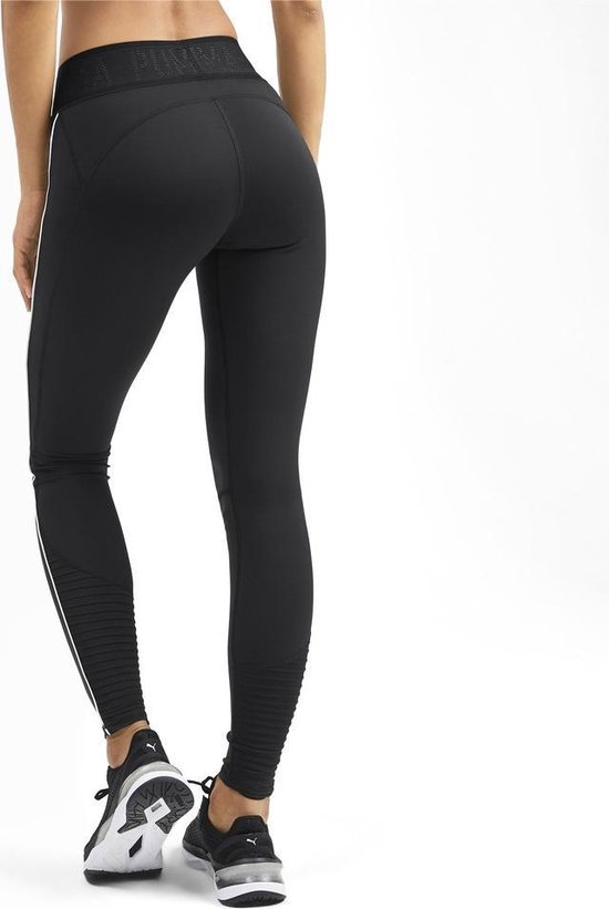 bol.com | PUMA SHIFT Tight Sportlegging Dames - Puma Black ...