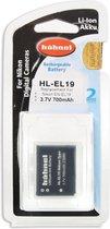 Hähnel HL-EL19 Li-Ion Accu (Nikon EN-EL19)