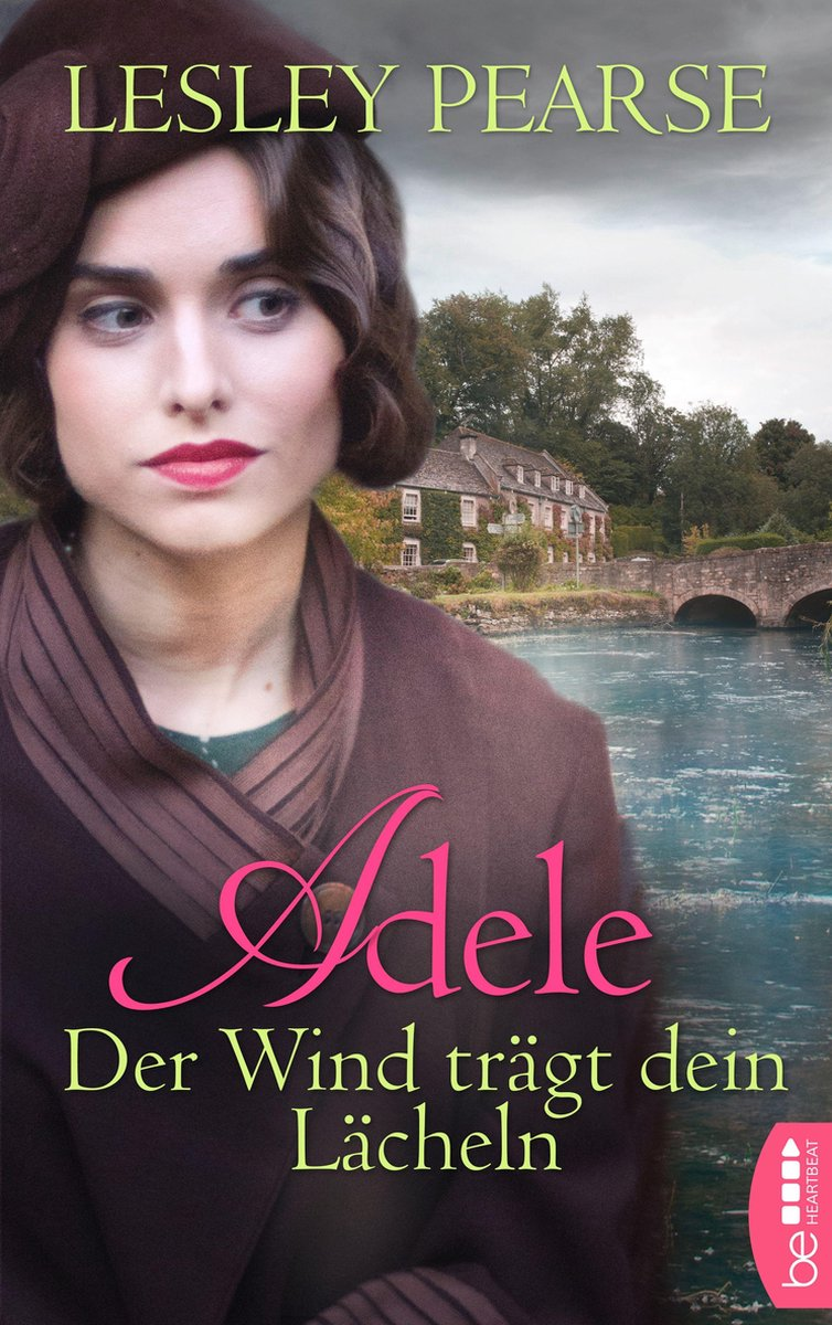 Adele   Der Wind trägt dein Lächeln ebook, Lesley Pearse ...