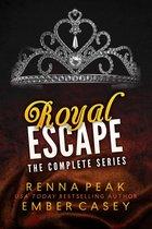Royal Escape: The Complete Series