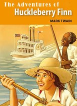 Adventures of Huckleberry Finn (Annotated)