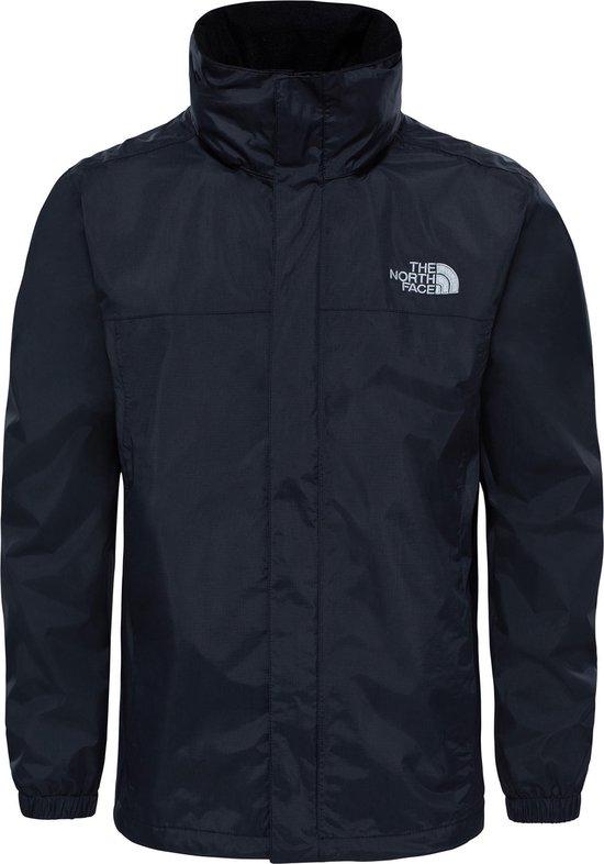 The North Face Resolve 2 Jacket Heren Jas - TNF Black - Maat XXL