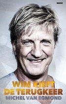 Omslag Wim Kieft