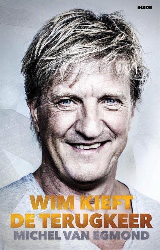 Omslag van Wim Kieft