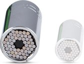 Hammersmith PowerGrip XXL  Universele Dopsleutel   Universal Socket XXL    Gereedschapskist accessoire   11mm tot 32mm in 1 Dopsleutel