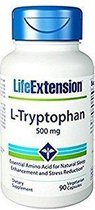Life Extension L-Tryptophan
