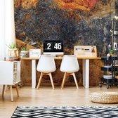Fotobehang Grunge Texture   V4 - 254cm x 184cm   130gr/m2 Vlies