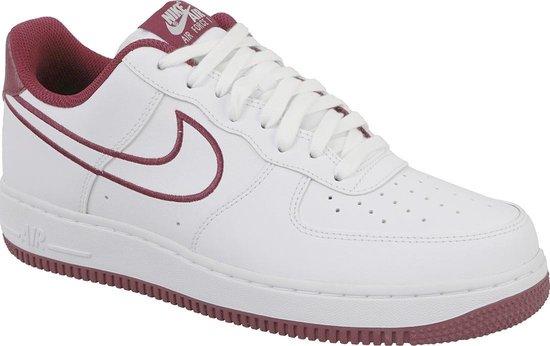 | Nike Air Force 1 '07 AJ7280 100, Mannen, Wit