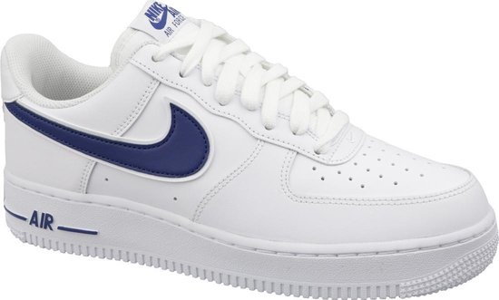 bol.com | Nike Air Force 1 '07 AO2423-103, Mannen, Wit ...