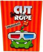 Cut The Rope Vriendenboek