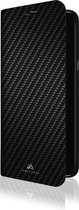 Black Rock Flex Carbon Booklet Case Samsung Galaxy S9
