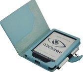 i12Cover - Sleepcover voor Kobo Glo HD - Blauw