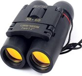 Verrekijker met nachtzicht - 30X60 - nightview binocular