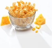 Dieti Zipper Cheddar & Sour Cream - 5 stuks - Snack